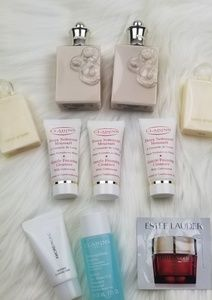 Valentino, Clarins, Amporepacific Etc Products